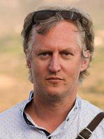Geoffroy Sculfort – Psychologue – Chaudfontaine – Liège