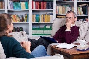 Conseils pour discuter à votre thérapeute
