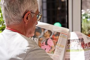 La dépression chez les personnes âgées : Signes, symptômes, traitement (3/3)