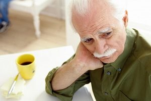 La dépression chez les personnes âgées : Signes, symptômes, traitement (1/3)
